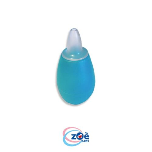 Aspiratore nasale a pompetta