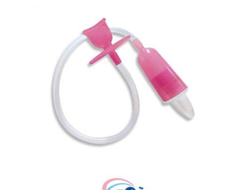 Lavaggi nasali neonato e aspiratore nasale