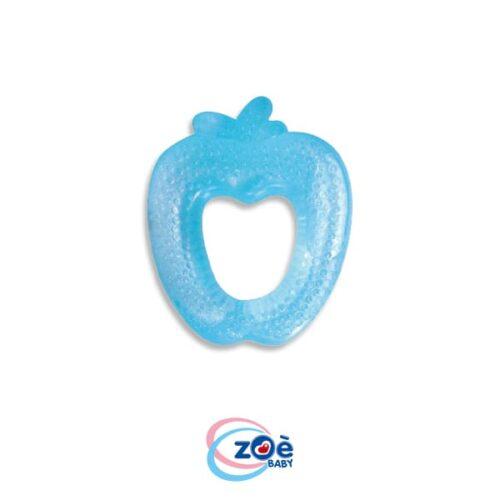Massaggia gengive mela azzurro