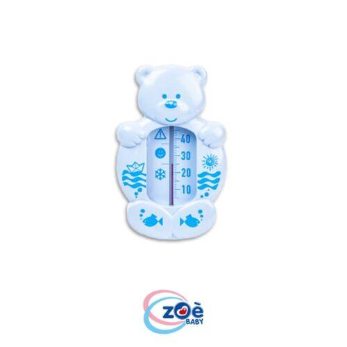 Termometro orso azzurro