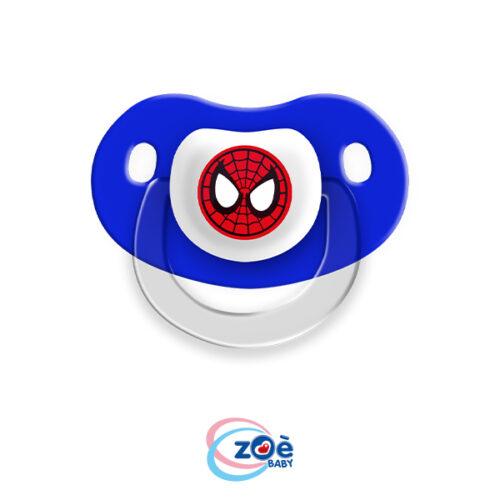 Succhietto Blu Spiderman
