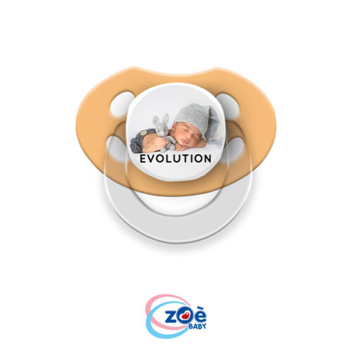 succhietto personalizzato evolution